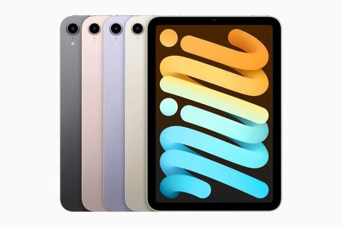 iPad mini 6不支持毫米波 5G,但其性能更加硬核!