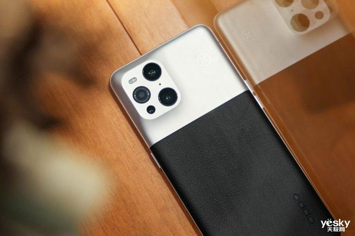 假期出行怎么拍?OPPO Find X3 Pro摄影师版告诉你!