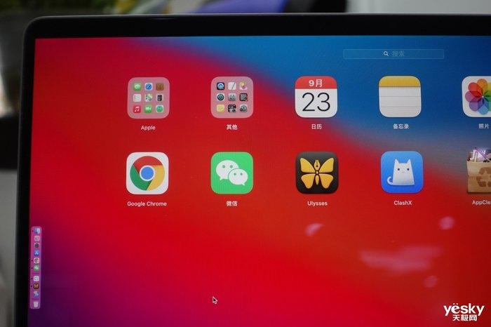 Mac重度用户的小众显示器标配:LG UltraFine 4K使用体验