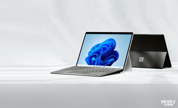 微软Surface家族8款新品亮相 Windows 11的好搭档