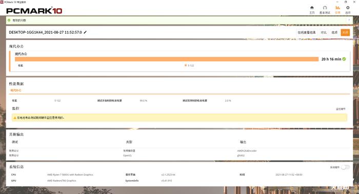 微星尊爵14对比联想YOGA 14c:酷睿i7-1195G7胜过锐龙7 5800U,堪称轻薄本最强C