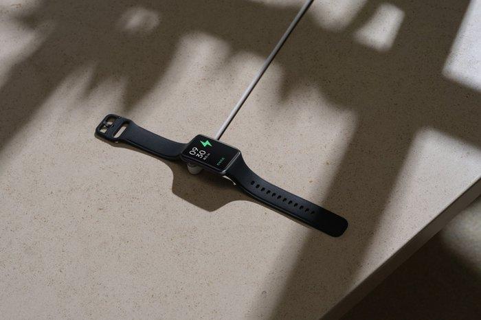 轻量化智能手表,OPPO Watch Free正式发布