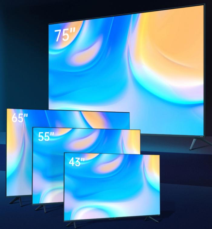 OPPO智能电视K9 75英寸正式发布 首发到手价5499元限时特享