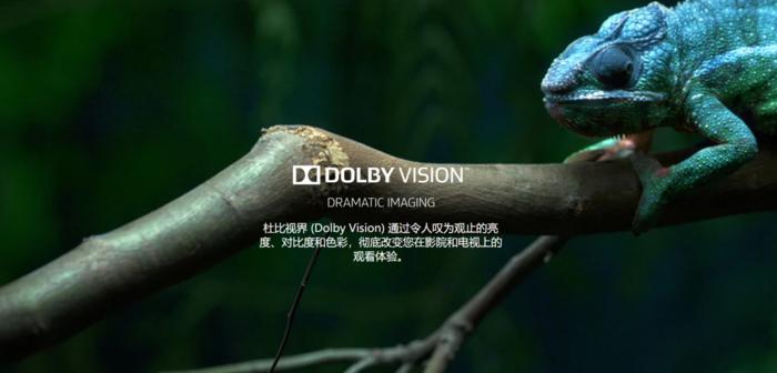 旗舰选No.21 部分主机游戏画面规格全面升级 四款支持杜比视界的电视推荐