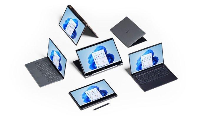10月5日升级就能拥有 Windows 11的新特性你心动了吗?