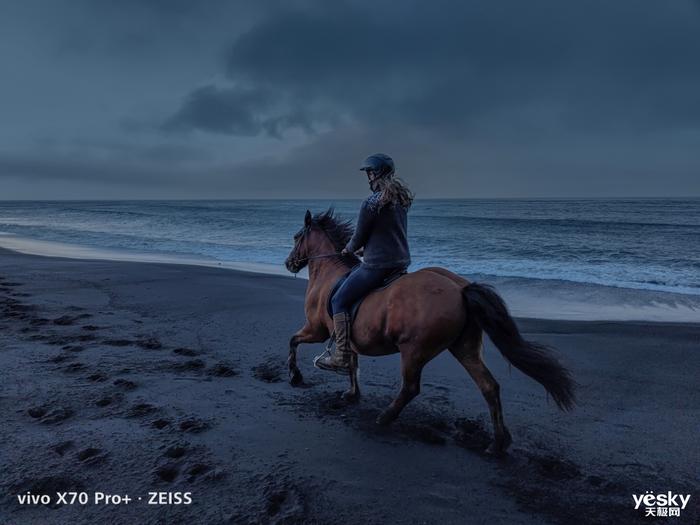 """""""影像机皇""""vivoX70、 X70 Pro+旷野配色版于9月30日正式开售"""