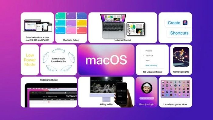 "macOS Monterey正酝酿通过""高功率""模式来提升MacBook性能"