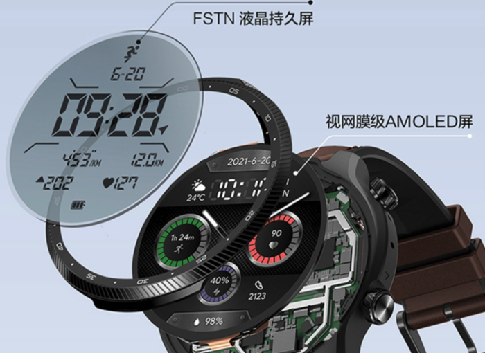 年度旗舰手表 出门问问TicWatch Pro X开启预售