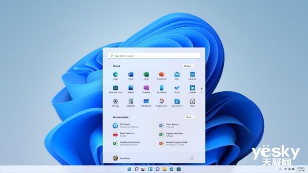 Windows 11正式推送 微软Surface新品10月12日起陆续开启预售