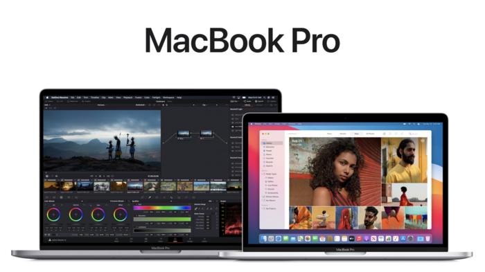 新款MacBook Pro或将于本月发布,这次有什么值得期待的点?