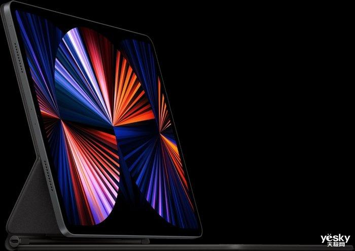 采用LTPO OLED技术的iPad Pro可能在2023年亮相