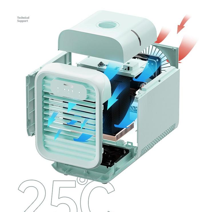 区别于压缩机循环的另一种热泵:半导体致冷器在哪些领域有应用