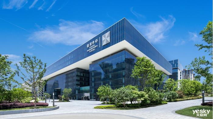 入驻三个月后,OPPO武汉研发中心正式投入运营