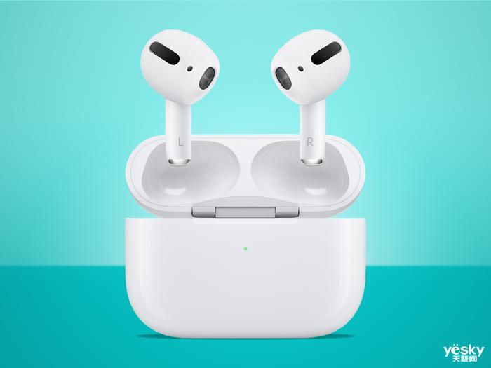 苹果或在AirPods系列耳机中加入健康传感器,这可行吗?