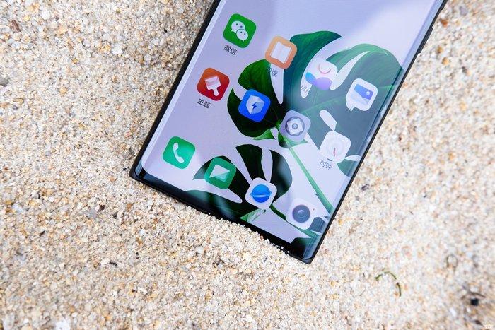 努比亚Z30 Pro评测:一台极具努比亚品牌色彩的手机