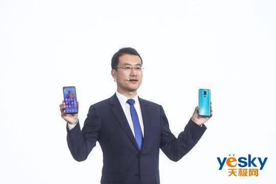 早餐卖什么赚钱华为何刚:首款5G手机不挣钱,要和运营商一起优化网络