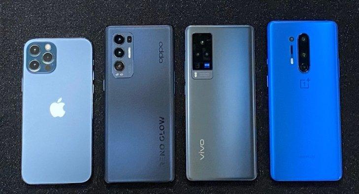 2020手机横评售后篇:旗舰修一下花费多少