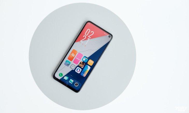 iQOO Neo5活力版体验:基于骁龙870的性能铁三角手机