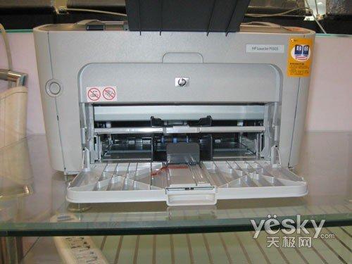 惠普 laserjet 1505n