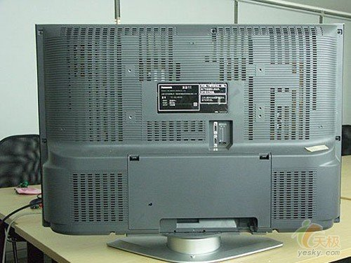 液晶电视 松下 松下tc-32lx600d 图片
