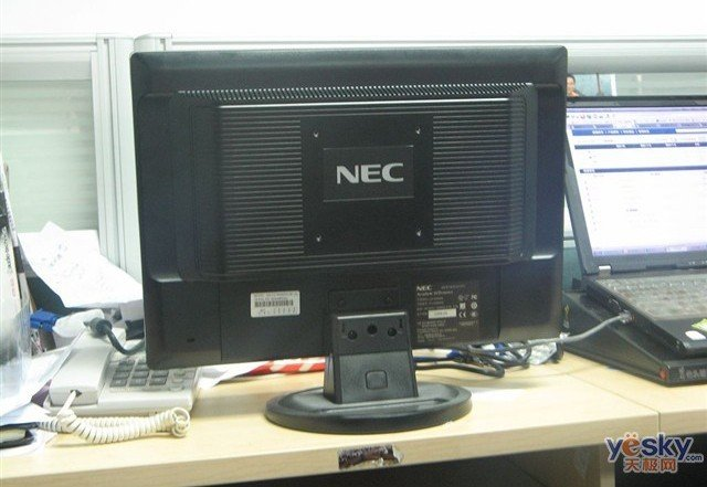 NEC LCD19WMGX