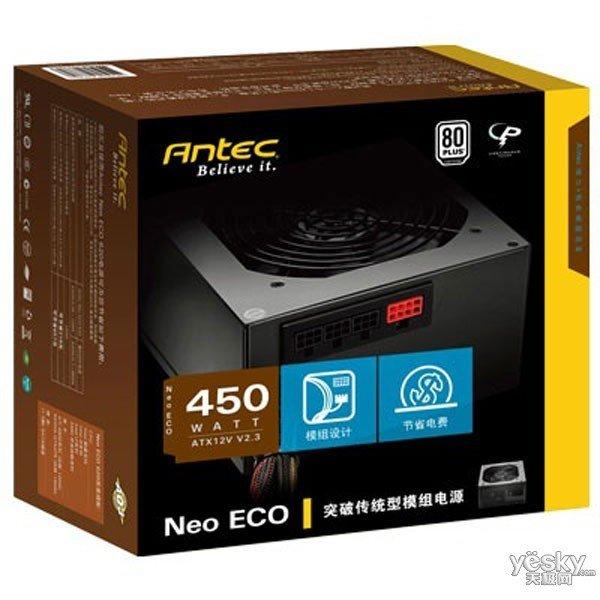 ANTEC Neo ECO 450