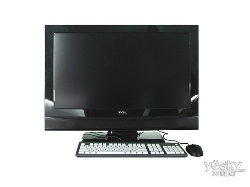 TCL PC-TV