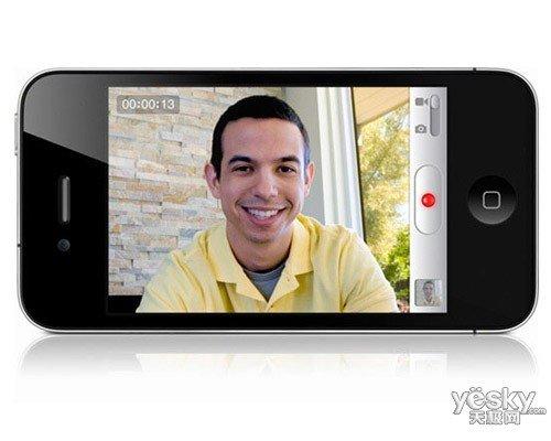 苹果iPhone 4 8GB