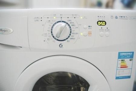 洗衣机 惠而浦 惠而浦wfs1065cw 图片