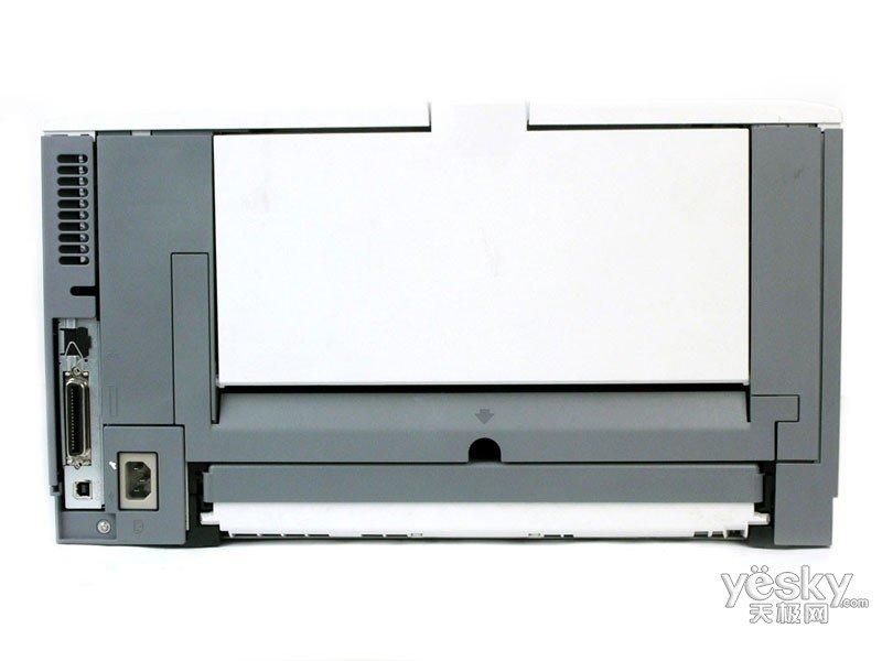 惠普laserjet 5200l 整体外观 第5张(共9张)