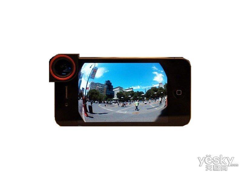 Olloclip iPhone4配件