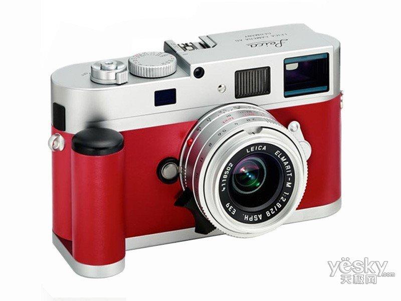 徕卡M9-P红银配色限量版