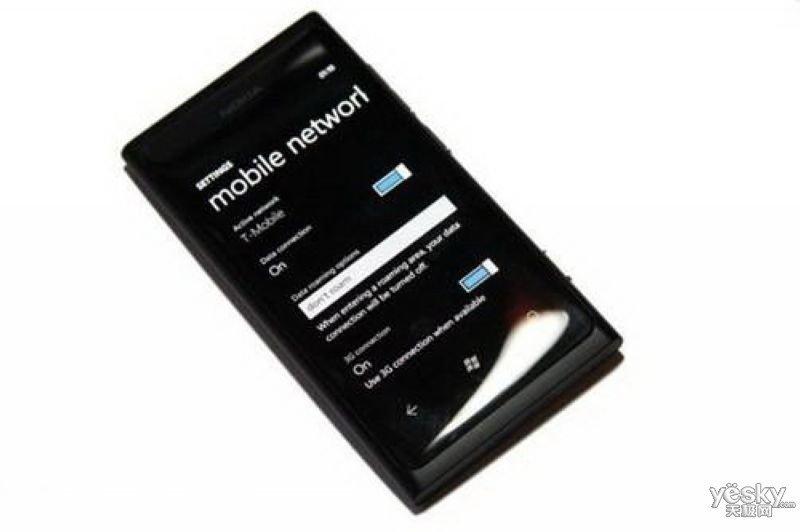 诺基亚900(16GB/联通版)