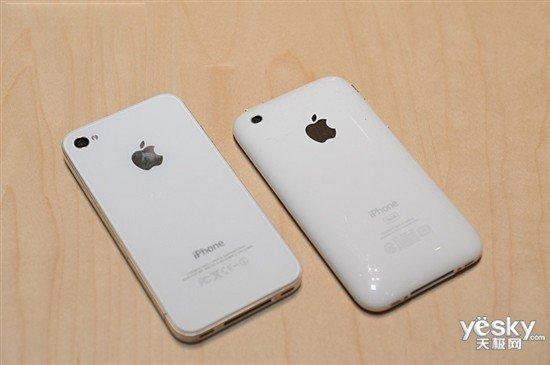 苹果iphone 4 16g(c网)