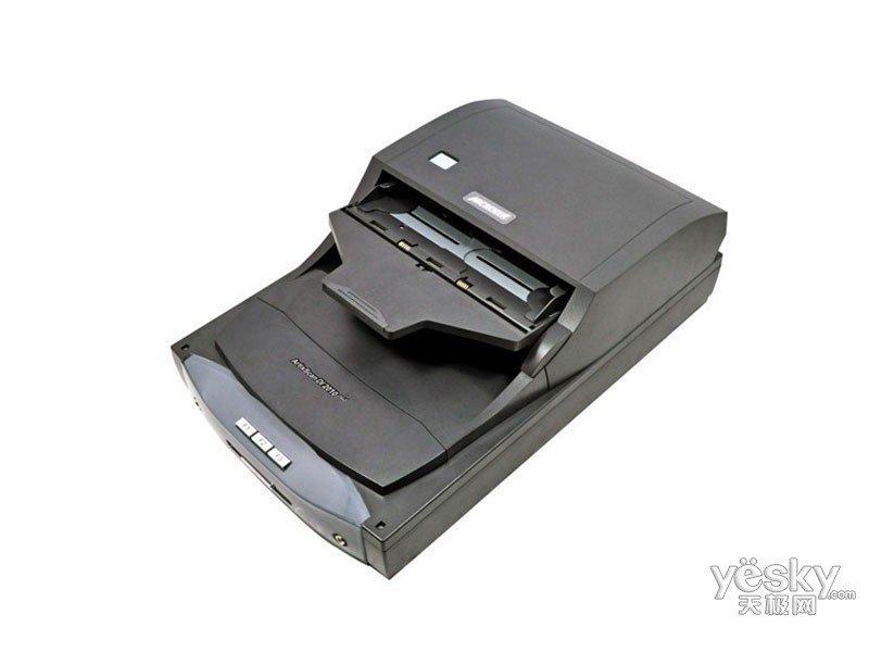中晶ArtixScan DI 2010 Plus