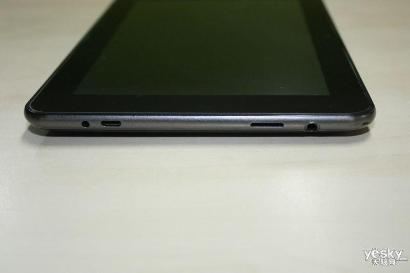 平板电脑 爱国者m801(8gb/8.0英寸) 图片