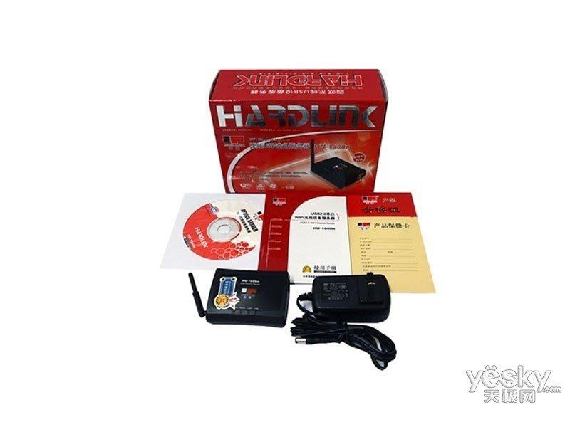 固网HU-1608n