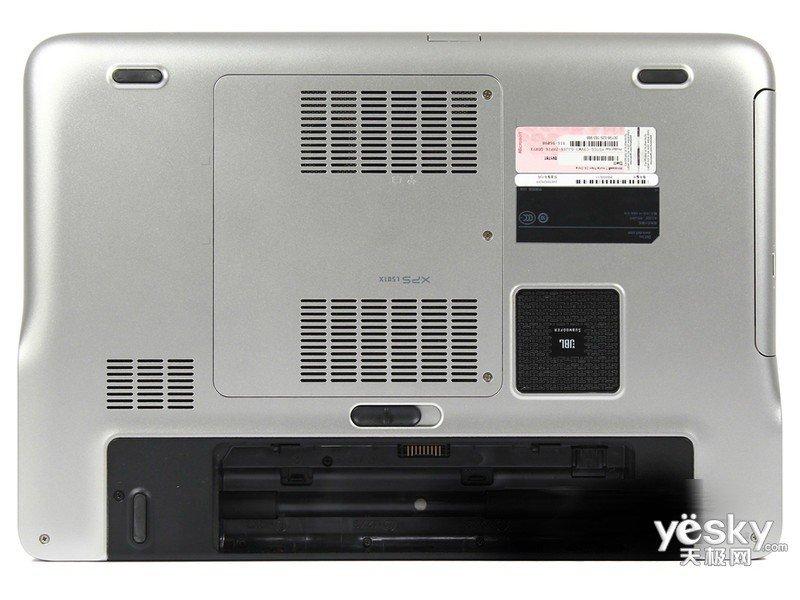 戴尔XPS 15(PS15R-519S)