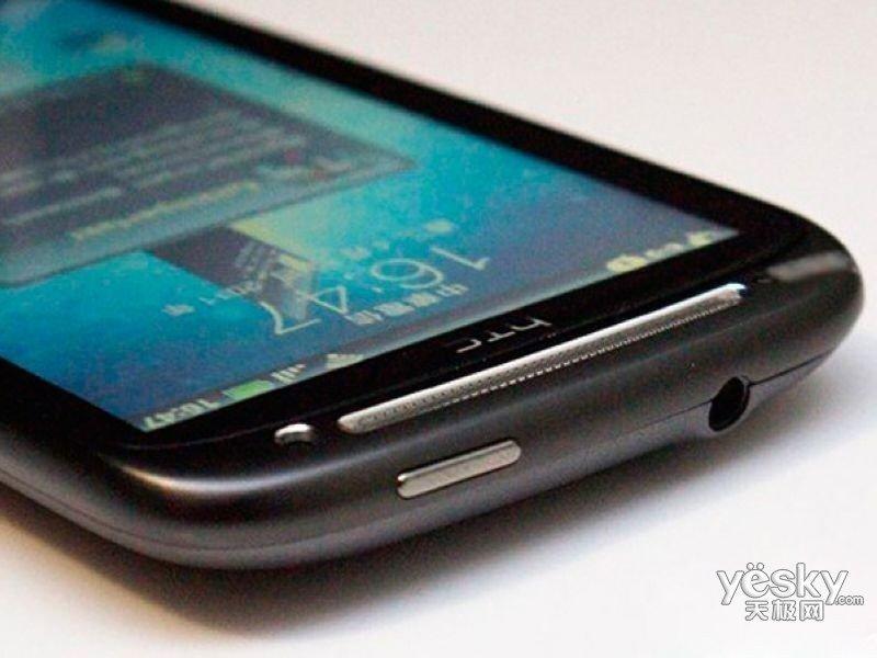 HTC 灵感