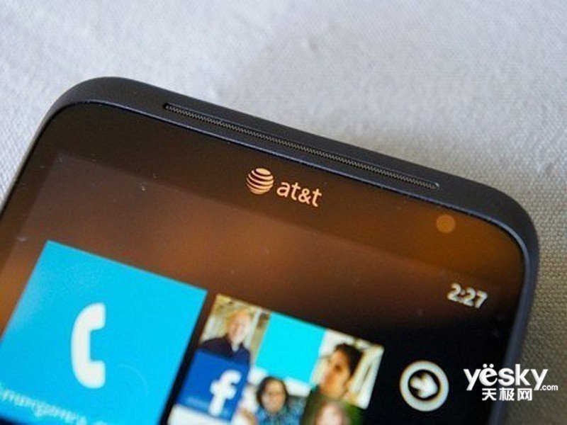 HTC 凯旋 X310e(Titan)