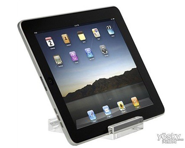 泰格斯AWE65US iPad1/iPad2通用MINI支架