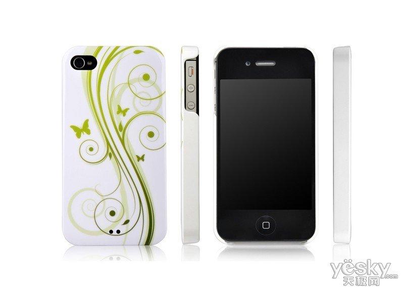 沃尤尼iPhone 炫彩背壳(悦动版)保护背壳