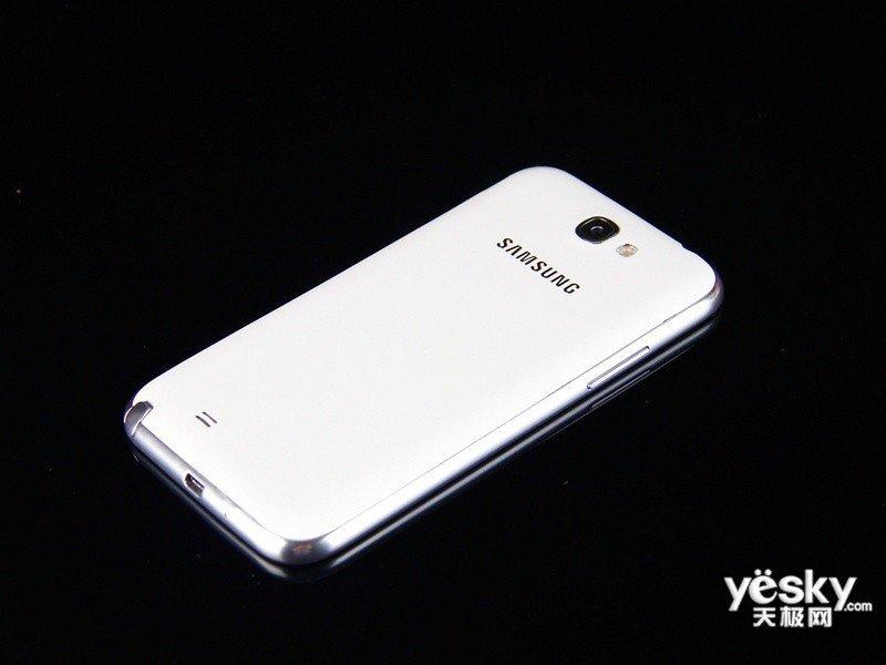三星GALAXY Note II N7100(32GB/联通3G)
