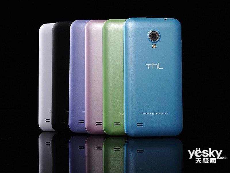 thl v12 双核版