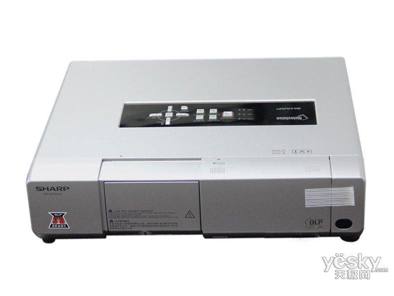 夏普XG-D4700XA