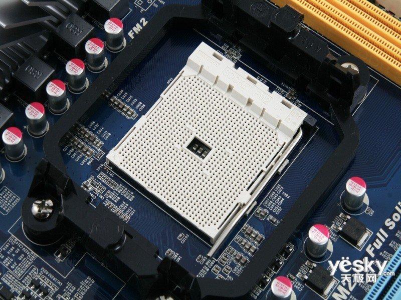 盈通 A55S-M2 V1.1