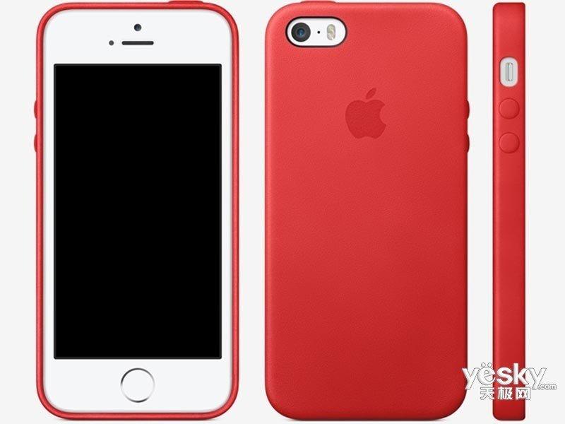 苹果iPhone 5s(16GB/联通3G)