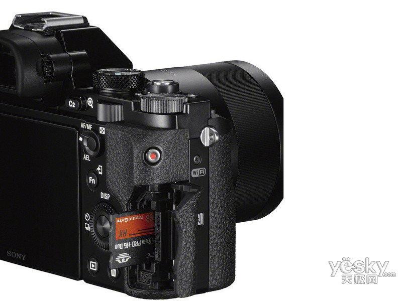 索尼ILCE-7R套机(FE 35mm)