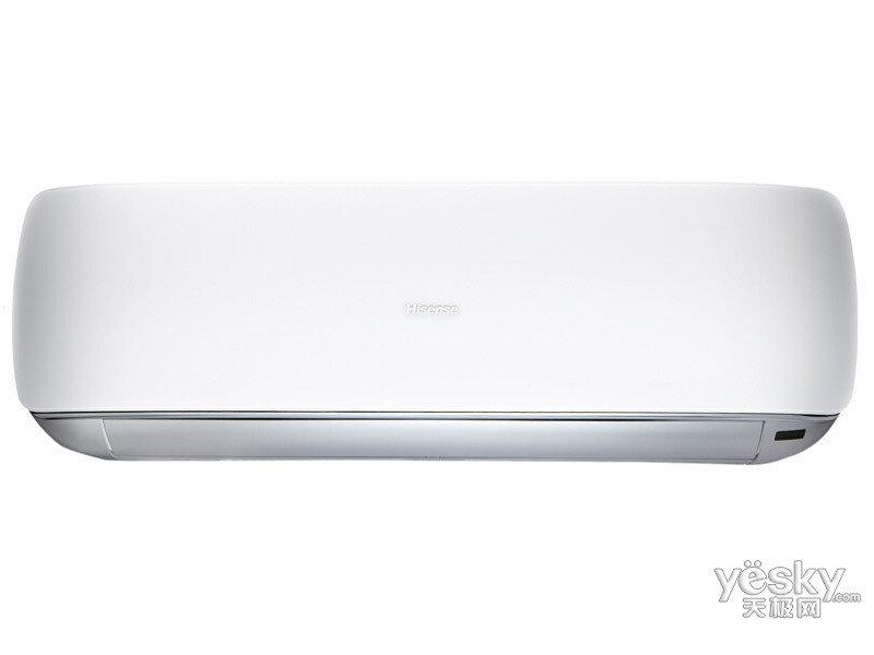 空调 海信 苹果派a8系列 海信kfr-26gw/a8v860h-a2(1n01) 图片  (1)