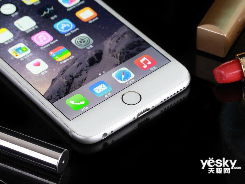 【图】苹果iphone 6 plus(64gb/移动4g)图片欣赏